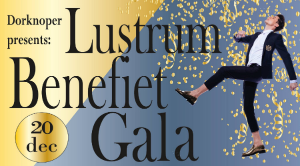 Lustrum-benefietgala