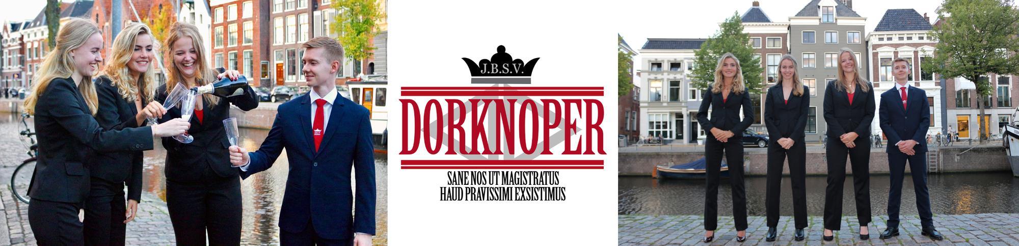 Welkom bij J.B.S.V Dorknoper